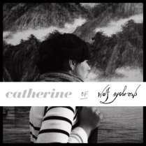 catherine-wolfeyebrows